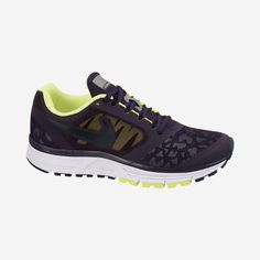 837a68b3ddc02 Nike Zoom Vomero + 8 Shield - Women s - Black Reflective Silver Summit  White at Foot Locker (Official)