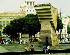 "Check out new work on my @Behance portfolio: ""Spain, Barcelona"" http://on.be.net/1Vvr7gl"