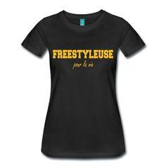 #Freestyleuse pour la vie      #Fitness #Sport  #Freestyle