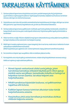 Motivointi ja palkitseminen Teaching Kindergarten, Early Childhood Education, Social Skills, Classroom Management, Adhd, Special Education, Kids And Parenting, Fun Facts, Psychology
