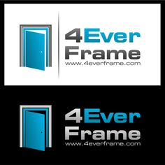 4Ever Frame - Create a professional industry related logo for 4Ever Frame