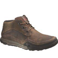 0d323932a346f Merrell Men s Mountain Kicks Outdoor Boots  110 Mode Homme