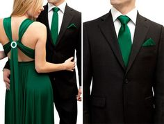 I want groomsmen to look like this I think.