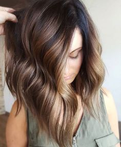balayage-para-morenas (21) - Beauty and fashion ideas Fashion Trends, Latest Fashion Ideas and Style Tips