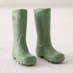 Wellie Soaps