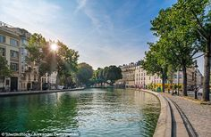 Paris: Discover the hot spot filled with some of the city's best restaurants and shops