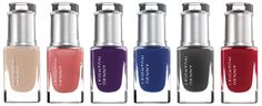 Leighton Denny - best for speed of new colours to market and treatment products