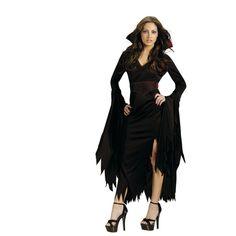 Gothic V& Halloween Costume for Women  sc 1 st  Pinterest & adult vampire costumes for women - Bing Images   Halloween ...