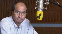 El músico y comunicador Fernando Argenta, gran divulgador que introdujo la música clásica en los hogares españoles a...