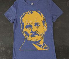 Bill Murray Graphic T-Shirts - Statement - Trend Uncovet