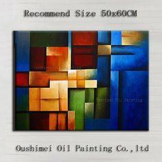 Resultado de imagem para telas de pintura abstrata