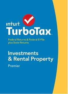 #GIVEAWAY: Win TurboTax Premier 2014 (Ends 3/20)