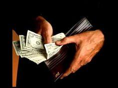 Abraham Hicks - Spending Money