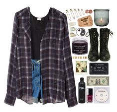 """""""Untitled #37"""" by hellosunshine23 ❤ liked on Polyvore featuring H&M, Zara, Chanel, ASOS, Polaroid and KEEP ME"""