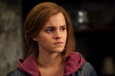 Emma Watson en Harry Potter and the Deathly Hallows: Part II
