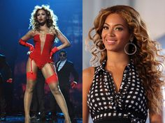 How Beyonce Stays in Shape | POPSUGAR Fitness