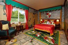 사진은 권력이다 :: 레고를 테마로 한 레고 호텔이 플로리다에서 개장