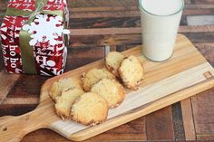 Maria's Nutritious and Delicious Journal: Best Christmas Cookies and Sweeteners