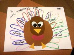thanksgiving Thanksgiving Activities, Thanksgiving Crafts, Thanksgiving Decorations, Fall Crafts, Holiday Crafts, Holiday Fun, Kindergarten Thanksgiving, Holiday Ideas, Craft Activities