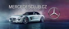 Klub majitelů Mercedes Benz.Víc než jen fórum. Přidej se!