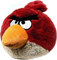 #Angry Bird #Cushion