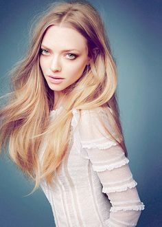 Amanda Seyfried - Photoshoot for Elle Magazine June 2014 (by Kai Z Fen), Amanda Seyfried Style, Outfits and Clothes. Amanda Seyfried Photoshoot, Amanda Seyfried Hair, Amanda Righetti, Jenifer Lawrence, Healthy Hair Tips, The Beauty Department, Keira Knightley, Hair Color, Hair Beauty