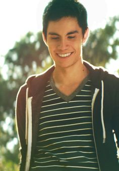 Sam Tsui - In love with him, his voice...I just want to do a cover with him, just once. I know I do not have such an angelic voice nor am I a famous youtube star, but-no prob in wishing, right?