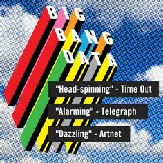 Somerset House presents Big Bang Data, an exhibition about the data explosion that's radically transforming our lives. Spinning, Cloud Quotes, Sensory Art, Information Design, Marketing Data, Online Advertising, Bbc Radio, Somerset, Exhibitions