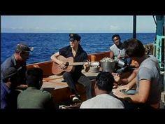 Elvis Presley - Song Of A Shrimp (special edit) (+playlist)