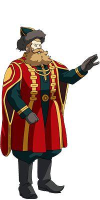 メダイユ公爵