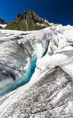 Aletsch Glacier  #switzerland