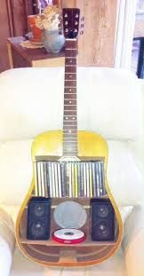 Image result for old guitars upcyial