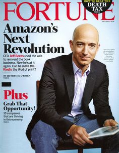 """""""We have study hall at the beginning of our meetings."""" says Jeff Bezos. Staff meetings at Amazon begin with 30 minutes of silent reading. Powerpoint is easy for presenter, hard for audi…"""