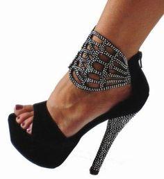 Stylish Eve Heels | stylish-eve
