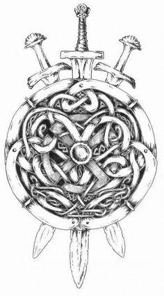 Shield of Valor