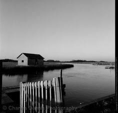 boathouse Bald Head Island, Bald Heads, Boathouse, Heaven On Earth, Photography, Landscape Rake, Photograph, Fotografie, Photo Shoot