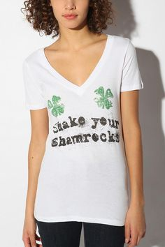 St. Patrick's Day Tee