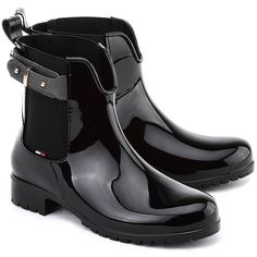 35ecc622792eaa Buy tommy hilfiger short rain boots   OFF55% Discounted