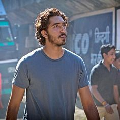 Movies: Dev Patel tries to find his way home in first Lion trailer