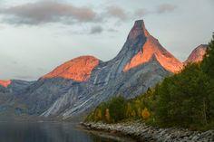 Stetind Norway - by Simo Räsänen [3000x2000]   landscape Nature Photos