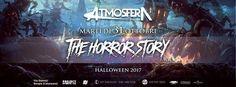 31 OTTOBRE > Atmosfera Discoteca The Horror Story • Halloween Party  Scenografia ed animazione a tema faranno da cornice  all'evento, divertente e terrificante al tempo stesso!  Special Guest Roberto Aloisio, direttamente dal set del film 'Anime Nere'. Horror Make-Up da paura  ------------------------  THE HORROR STORY ■  3 AMBIENTI MUSICALI MAIN ROOM ~ FLASHDANCE ~ ETEREA ROOM  • INGRESSO IN PREVENDITA  10,00 € Donna con Consumazione 10,00 € Uomo con Consumazione  (Il diritto di prevendita…