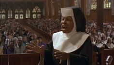 Sister act, love