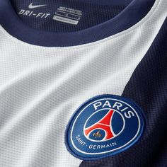 2013/14 Paris Saint-Germain Shirt