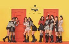 TWICEが元気いっぱいの少女たちとして登場した。所属事務所JYPエンターテインメント側は13日0時、ニューアルバム「TWICEcoaster:LANE 2」のグループイメージを公開した。写真の中で… - 韓流・韓国芸能ニュースはKstyle