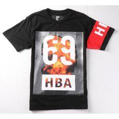 STREETWISE STREET BLOCKS T-shirt Urban Streetwear Adult Men/'s Tee Black New