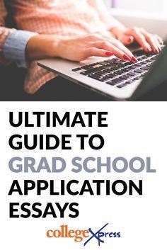 pharmacy graduate school essay Professional admissions essay samples for graduate and undergraduate programs.