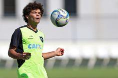 BotafogoDePrimeira: Bota prioriza a Libertadores e poupará jogadores n...