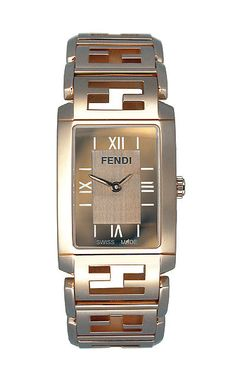 2016 Fendi Watches Models Pricelist
