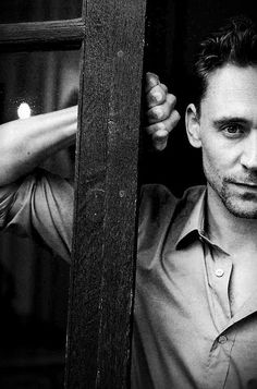 "My older brother once told me: ""Because the Hiddles, gives you the Giggles."" , and I gave him a mean look on my face after he said that sentence--but now when I realize it...it just makes sense to me. <---- Sounds like my uncle."