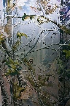 #Hydrographics film real tree camo water #transfer printing film #hugasltd,  View more on the LINK: 	http://www.zeppy.io/product/gb/2/251458164717/